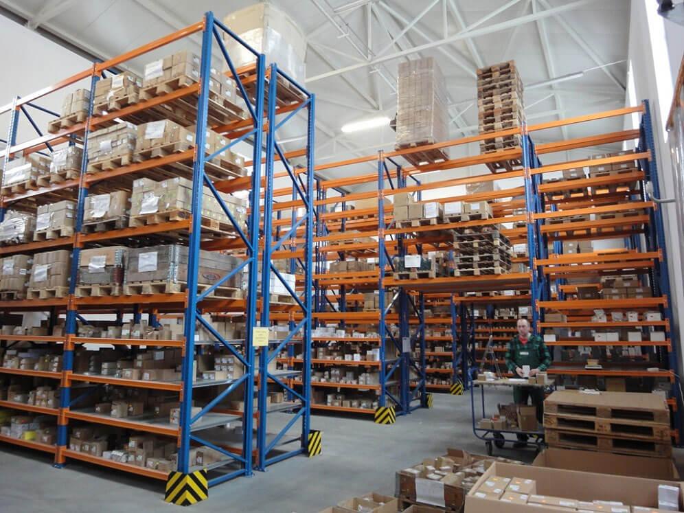 DSC02700 Co jsou to skladové systémy a jak fungují v logistice?
